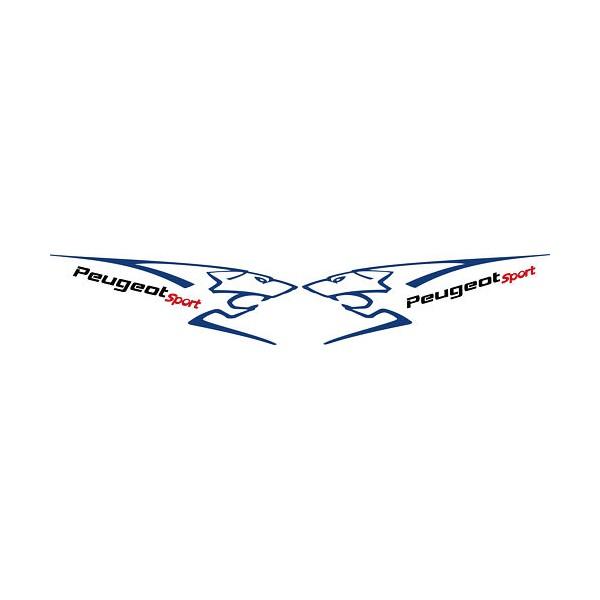 pin peugeot sport logo on pinterest. Black Bedroom Furniture Sets. Home Design Ideas