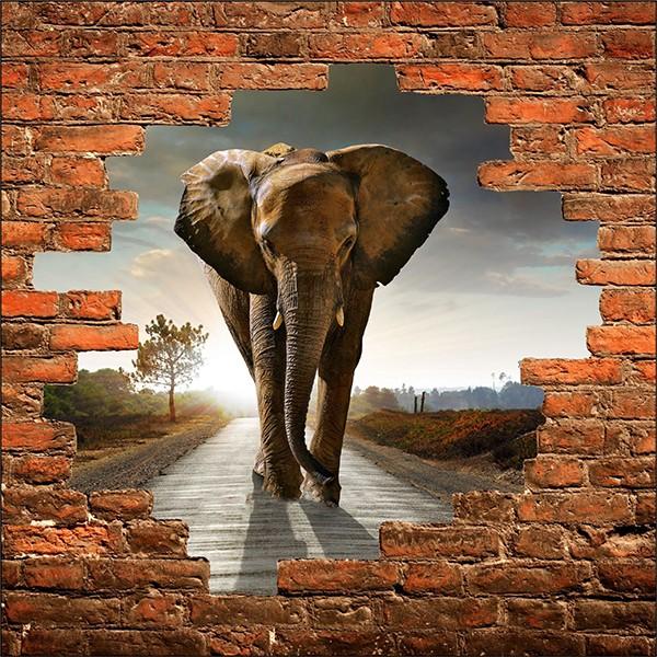 Mur trompe l oeil cheap trompe l oeil interieur trompe l oeil mural interieur with salle de - Trompe l oeil mural interieur ...