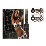 Sticker Skin PS3 + 2 manettes.