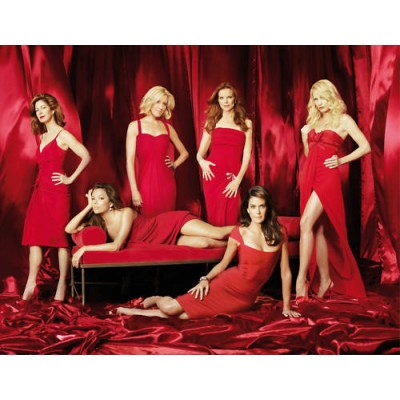 Poster Desperate Housewives