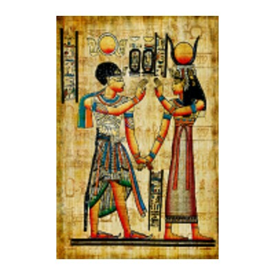 Affiches-Posters Papyrus Egyptien